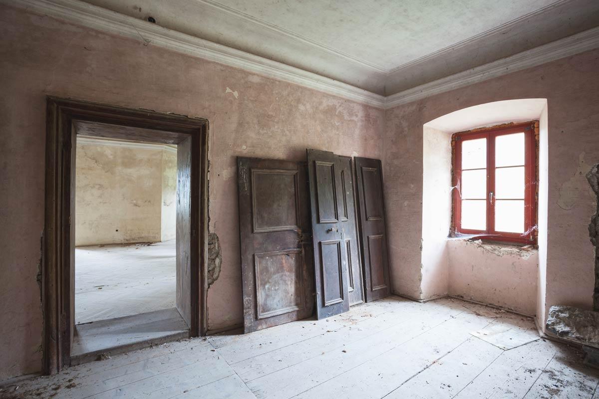 Reformar una casa o derribarla y construir una nueva: Claves para ...