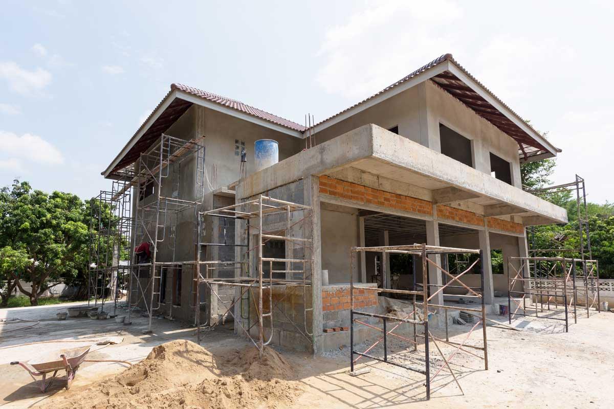 comprar casa o construir qu opci n de stas es mejor hoy On opciones para construir una casa