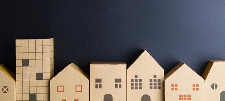 Comprar casa: Qué tipos de viviendas existen