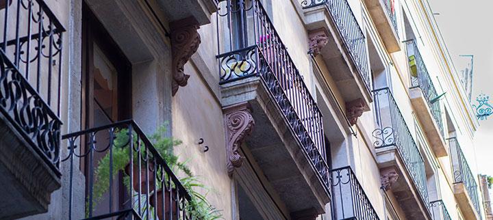 Alquiler de inmuebles en España: Precios, oferta y demanda